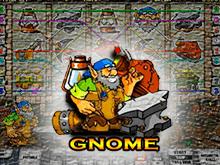 Gnome играть на деньги в клубе Эльдорадо