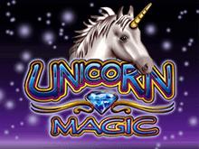 Unicorn Magic играть на деньги в казино Эльдорадо