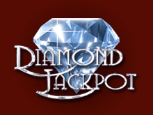 Progressive Diamond Jackpot Слот