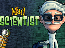 Mad Scientist Слот