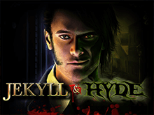 Jekyll Aand Hyde играть на деньги в Эльдорадо