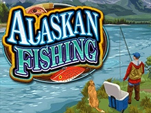 Alaskan Fishing Слот