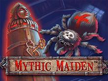 Mythic Maiden играть на деньги в казино Эльдорадо
