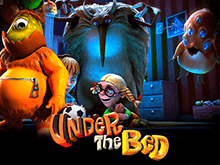 Under The Bed Слот
