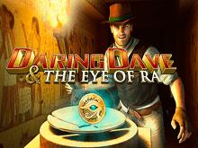 Daring Dave & the Eye of Ra играть на деньги в Эльдорадо