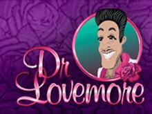 Dr LoveMore играть на деньги в клубе Эльдорадо
