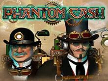 Phantom Cash играть на деньги в клубе Эльдорадо