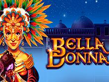 Bella Donna играть на деньги в Эльдорадо