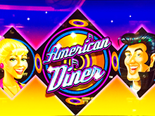 American Diner Слот
