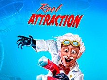 Reel Attraction Слот