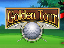 Golden Tour Слот
