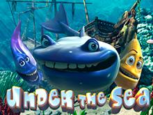 На Морской Глубине в интернет-казино