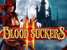 Blood Suckers II Слот