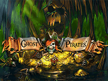 Ghost Pirates Слот