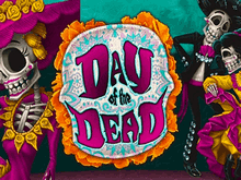 Day Of The Dead Слот